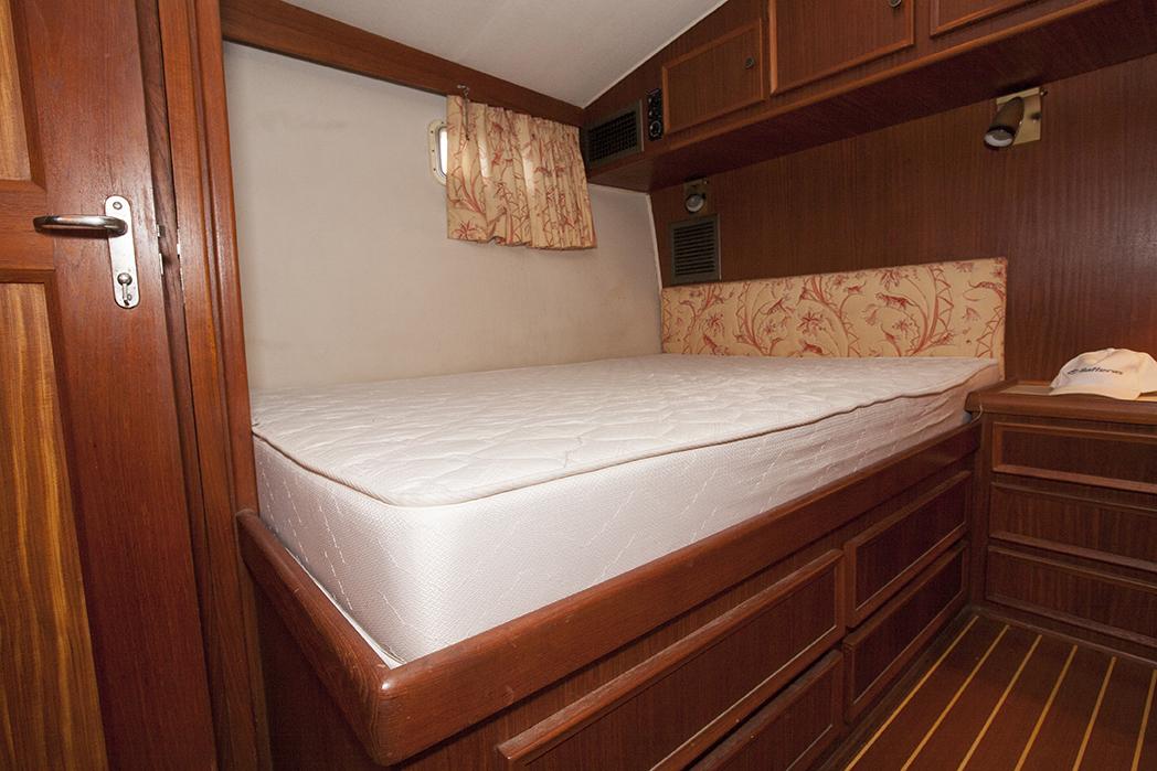Personal Service, custom mattress